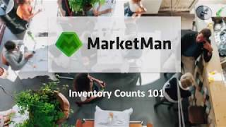 Learn how to take inventory counts on your phone, computer, or tablet through marketman