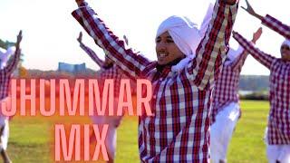 Evolution of Bhangra with Bollyshake - Part 1 | Learn Bhangra Dance Choreography Steps & Tutorials