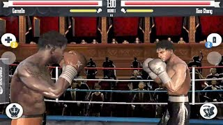 Real Boxing Android Game