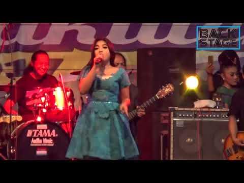 Rere Amora - Banyu Langit OM Monata 2018 live Kutoarjo
