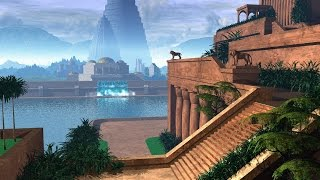 Ancient Babylon - The Bible