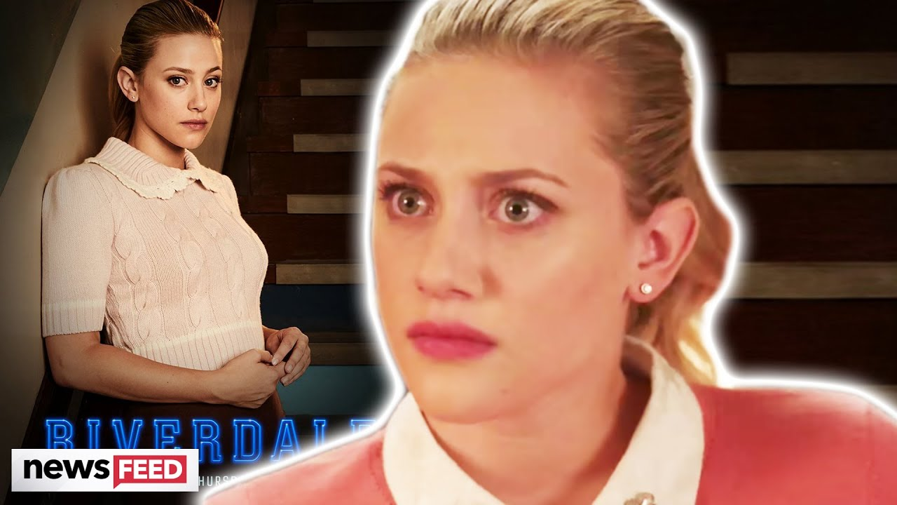 Is Lili Reinhart QUITTING 'Riverdale'?