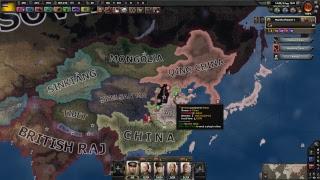 CHG Livestream - Chinese Empire