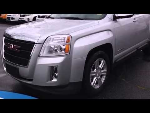 2014 gmc terrain sle 2 awd auto w remote start youtube. Black Bedroom Furniture Sets. Home Design Ideas