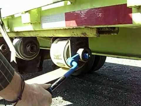 Ken Tool S New Strap Winder For Trailers 39760 Youtube