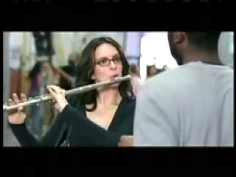 Tina Fey American Express Commercial