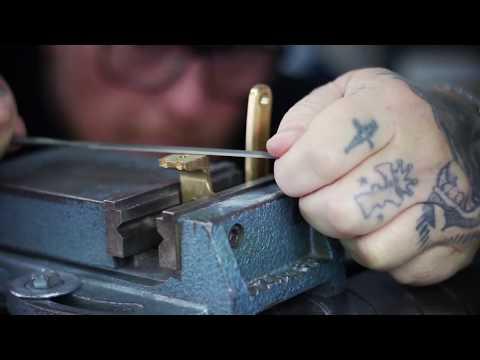 Sunskin Tattoo Machines. Made In Italy 100 %