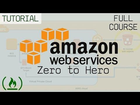 Amazon Web Services Training