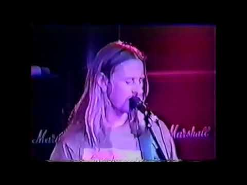 Jerry Cantrell - My Song (LIVE in Rhode Island, 1998)
