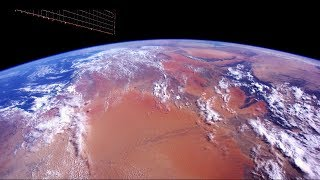 Earth From Space - Our Beautiful Home [HD]