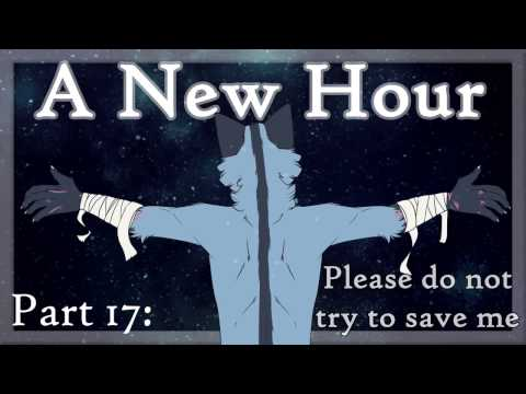 A New Hour | COLOR PALETTE OC PMV MAP |...