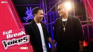 The Voice Thailand 5 - Battle Round - 27 Nov 2016 - Part 6