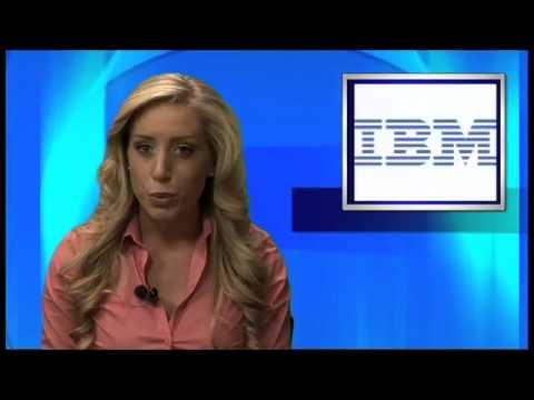Market Wrap-Up 1/19: IBM (NYSE:IBM) CSX Corp (NYSE:CSX)