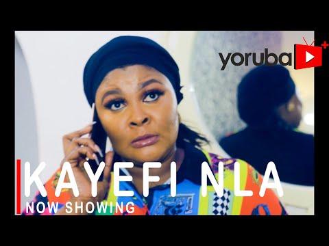 Download Kayefi Nla Yoruba Movie