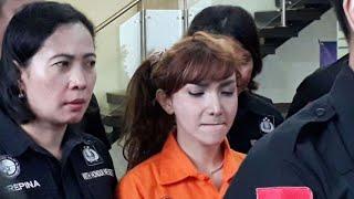 Roro Fitria Ditangkap Atas Kepemilikan Narkoba