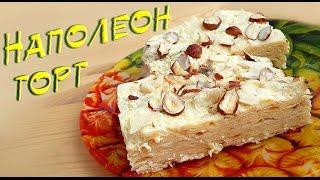 ФИТНЕС РЕЦЕПТЫ ❊ Лёгкий торт