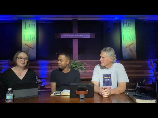Lenten Series - Creator God's Story of Hope #31 - 03/24/2021