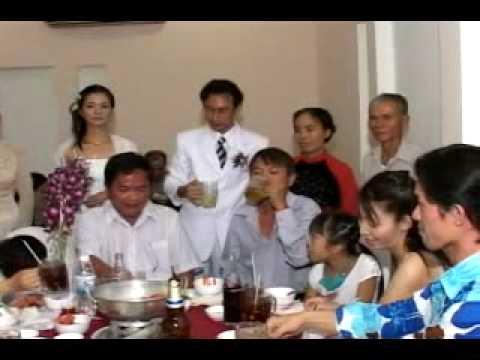 Đám cưới Minh Dương 24-3-2007