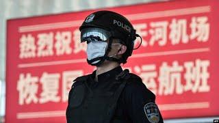 【夏明:病毒起源 =政治红线?北京从严管控相关论文】