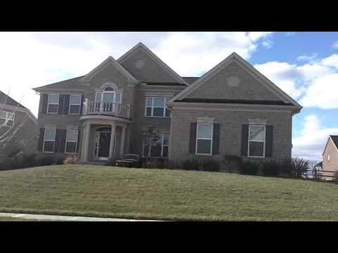 Cherry Brook Subdivision Homes Mason Ohio. Scott B...