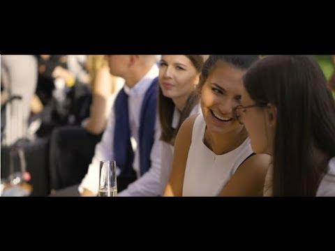 Bachelor of Arts Eröffnung | Frankfurt School