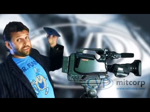 Sony XDCAM HD PDW700 professional camcorder review