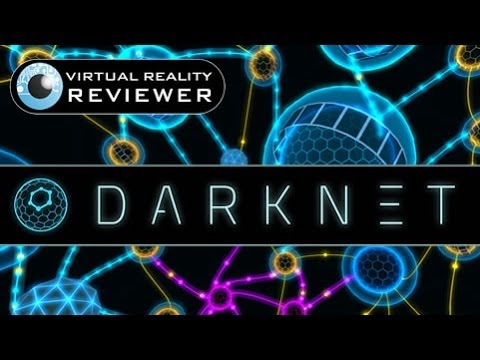 Darknet Oculus Rift Demo Review - YouTube