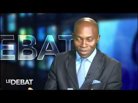 Le Debat sur Canal 2 Info