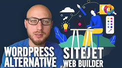 [WordPress Alternative] Best Website Builder for Professionals