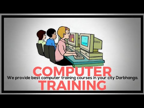 COMPUTICS Best Computer Training Institute In Darbhanga | DCA ADCA DTP MS-Office TALLY C C++ HTML