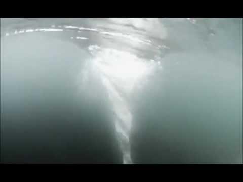 Amazing Ocean Whirlpool!