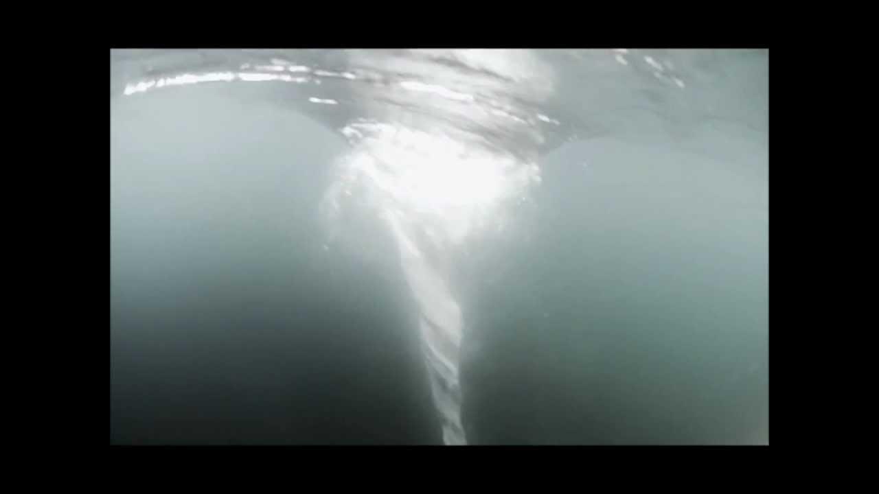 Amazing Ocean Whirlpool! - YouTube