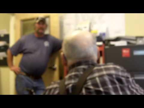 Lebanon Maine Selectmen's Meeting 8/31/15, Part 6