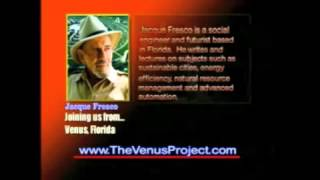 Jacque Fresco - Outside the Box (2007)