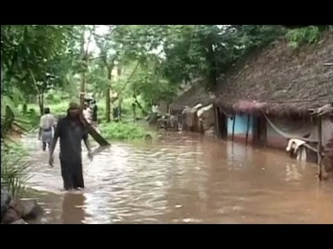 Odisha flood situation remains grim as death toll mounts to 45
