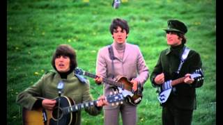 THE BEATLES - I Need You - 1965