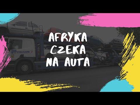 Przerzut na Afrykę- Rozładunek w Porcie   AndrzejWielkiR.