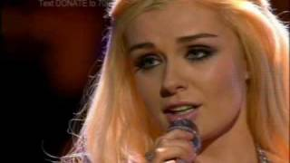 Katherine Jenkins & Julian Lloyd Webber: Speak Softly Love(Godfather Theme)
