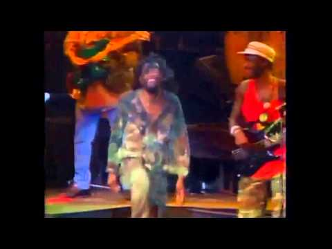 Lucky Dube   Live in Concert in South Africa1