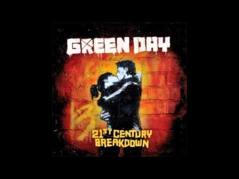 Green Day Horseshoes And Handgrenades