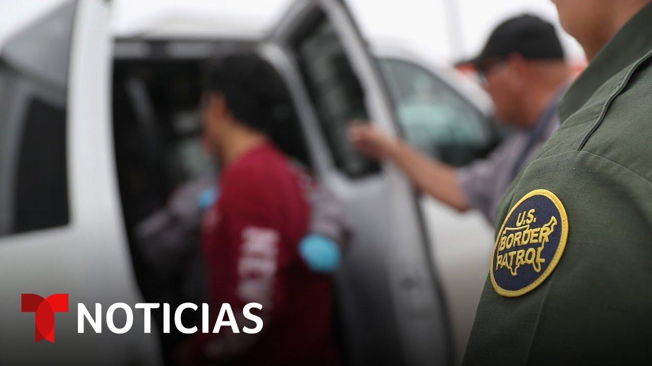 Reciben castigos leves los agentes fronterizos que se burlaron en Facebook de muchos migrantes