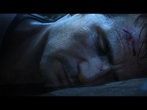 Uncharted 4: A Thief's End — Премьера | ТРЕЙЛЕР | E3 2014