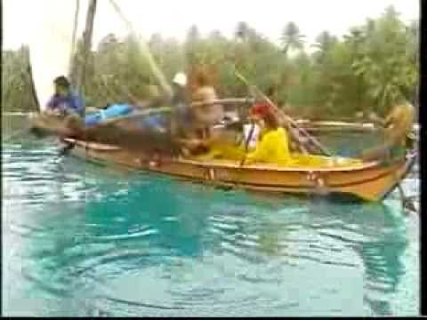 Sacred Vessels: Navigating Tradition and Identity in Micronesia Part 1 of 2 (1997)