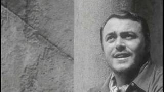 Pavarotti- Tosti
