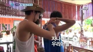 [tvN] 유연석, 손호준, 바로 : 꽃보다청춘 거지들의 우정여행 (라오스편 예고)