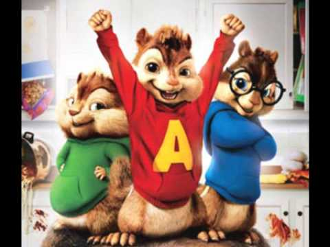 Today My Life Begins - Bruno Mars (Chipmunk Version)