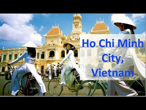 Ho Chi Minh City Travel Guide,  Ho Chi Minh City Travel Tips,  Ho Chi Minh City Travel Experience