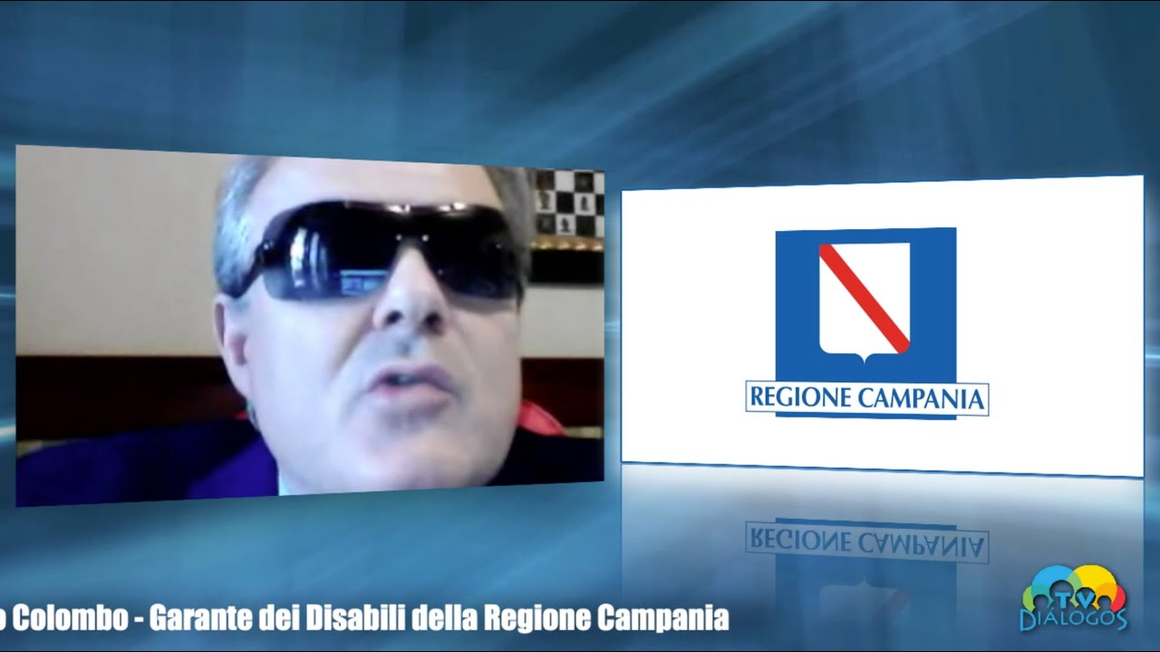 Le mille difficoltà dei portatori di handicap. Parla l'avvocato Paolo  Colombo, garante dei Disabili della Regione Campania. – QuiCampiFlegrei