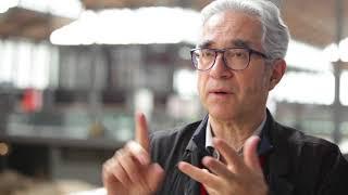 Josep Maria Montaner - L'aposta de Barcelona per la rehabilitació