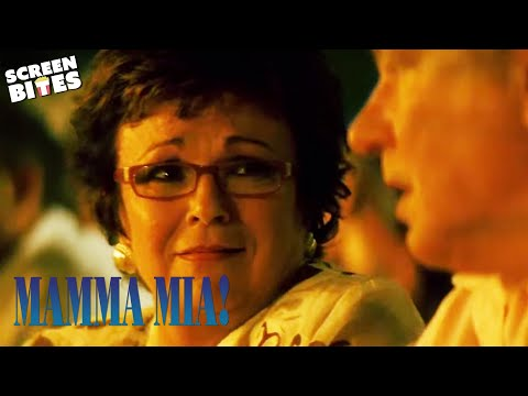 Take A Chance On Me | Mamma Mia | SceneScreen